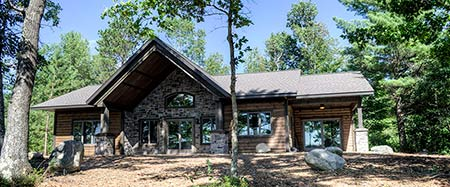 Eagle River Wi Lakefront Homes For Sale